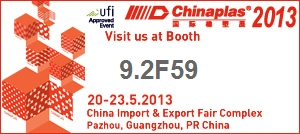 Visit us at booth 9.2F59